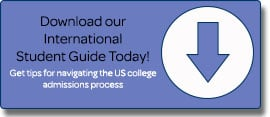 International Student Guide Download