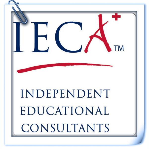 Independent Educational Consultants Association Logo