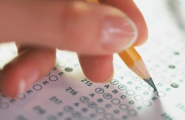 Understanding your PSAT score