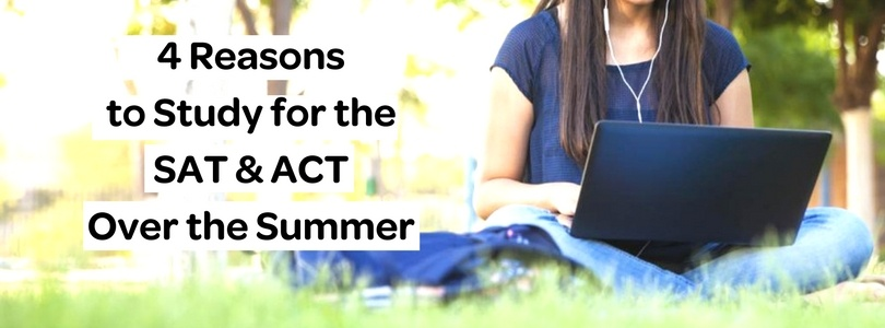 4 Reasons to Study this Summer Blog.jpg