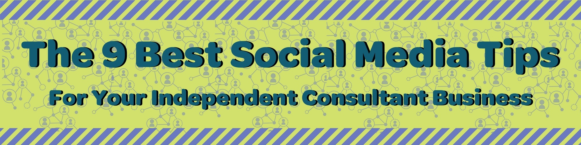 9 Social Media Tips to Improve Your Independ Counselor Business