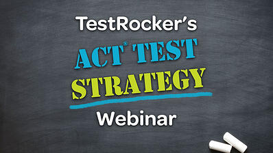 learn how to ace the act strategy