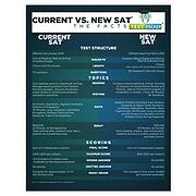 new and old sat differences for teachers counselors superintendents