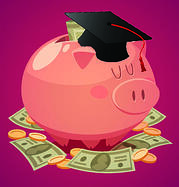 Piggy bank with Grad Cap.jpg
