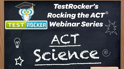 act science section prep