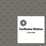 all of testrockers free webinar videos