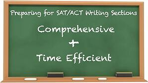 how testrocker teaches sat act writing video